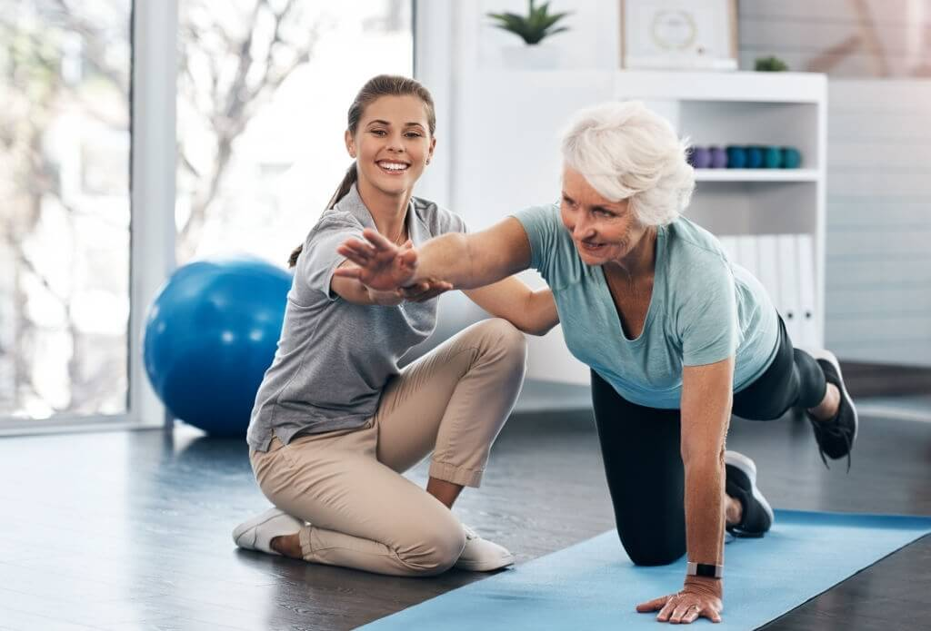 Services - Physical Therapists NYC